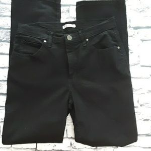 Black Riders by Lee Classic Fit Striaght Leg NWOT